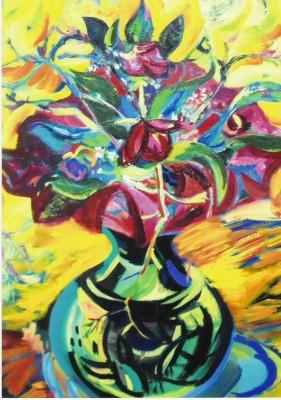 Картини от фонда на галерията
